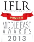 IFLR MEA Awards (2013)-2