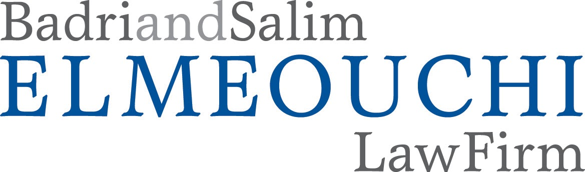 Badri and Salim El Meouchi Law Firm